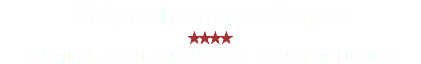 Nature luxury cottages ★★★★ PREMIAN - HAUT-LANGUEDOC - South of FRANCE